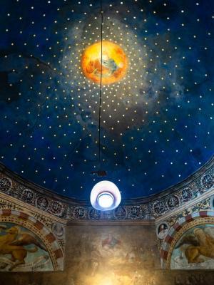 """""""MuSe"""" Science Museum, Trento"""