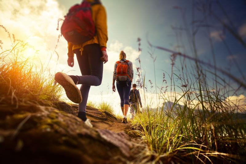 Respirare la natura