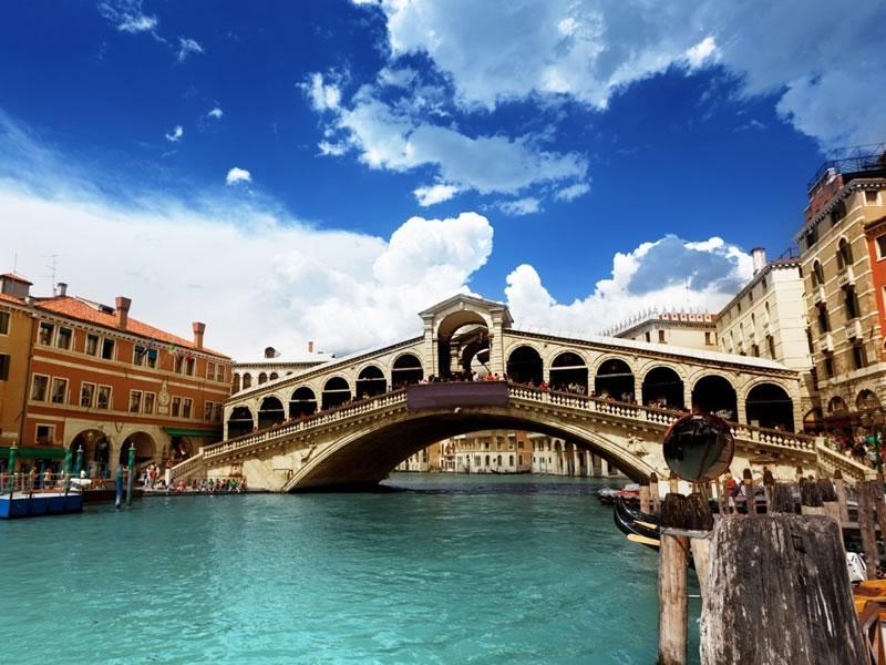 Venetië mon amour